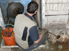 plumber sewer repair Amherst, NY